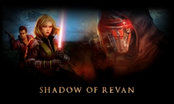 Shadow of Revan w/ Text - 1920 x 1200